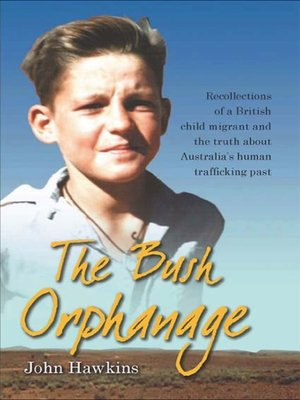 cover image of The Bush Orphanage