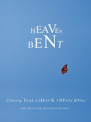 cover image of Heaven Bent