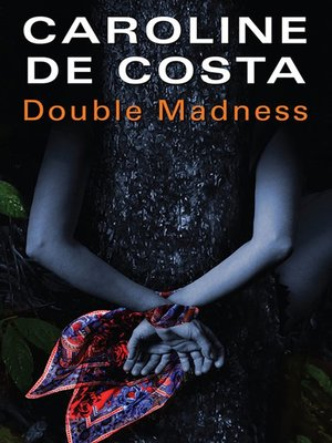 cover image of Double Madness
