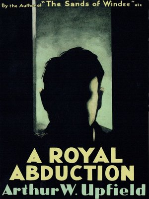 cover image of A Royal Abduction