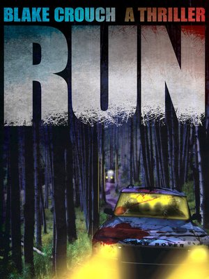 cover image of Run