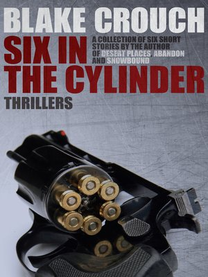 cover image of Six in the Cylinder