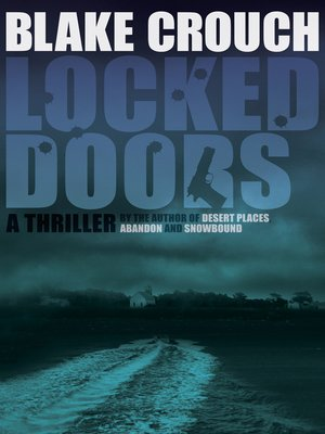 cover image of Locked Doors