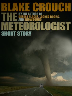 cover image of The Meteorologist