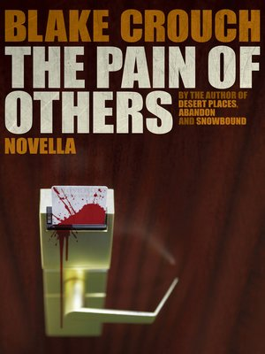 cover image of The Pain of Others
