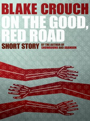 cover image of On the Good, Red Road