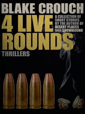cover image of Four Live Rounds