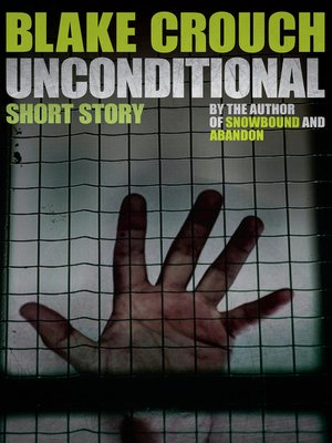 cover image of Unconditional