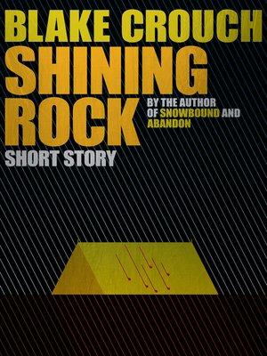 cover image of Shining Rock