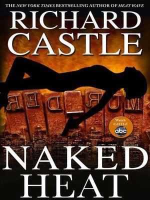 Richard Castle Epub