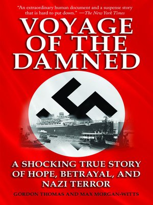 cover image of Voyage of the Damned