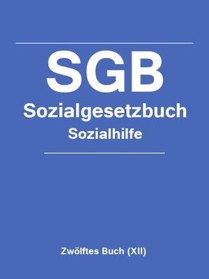 cover image of Sozialhilfe