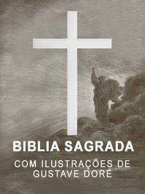 cover image of Biblia Sagrada Completa
