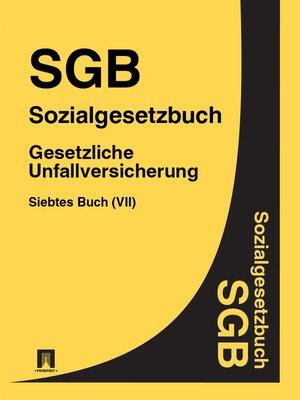 cover image of Gesetzliche Unfallversicherung