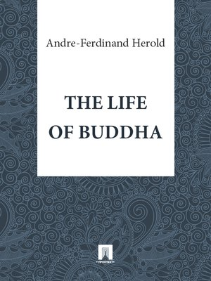 cover image of The Life of Buddha