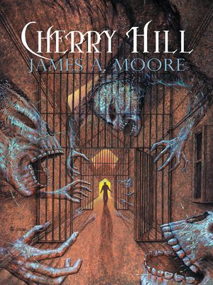 cover image of Cherry Hill