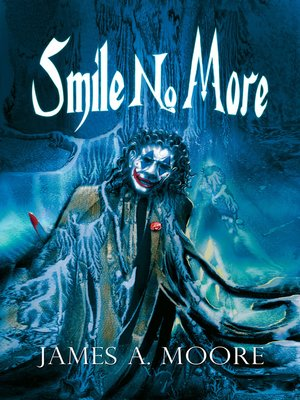 cover image of Smile No More
