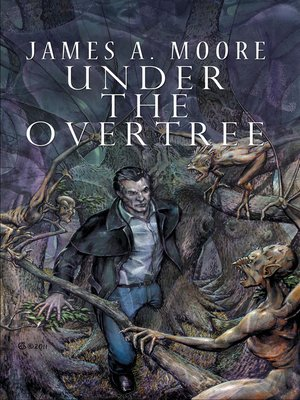 cover image of Under the Overtree