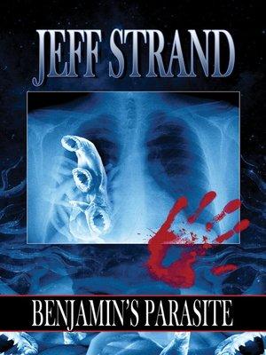 cover image of Benjamin's Parasite