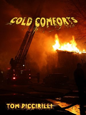 cover image of Cold Comforts