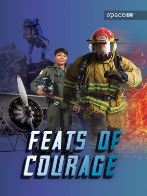 cover image of Feats of Courage