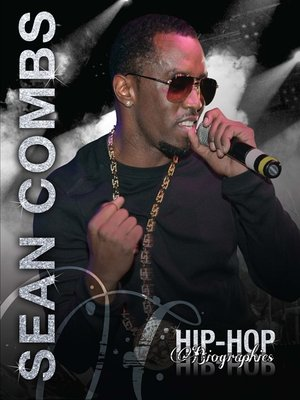 cover image of Sean Combs