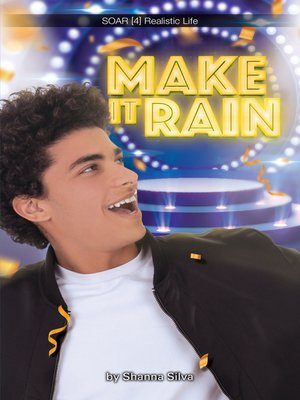 cover image of Make it Rain [4]
