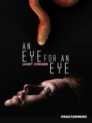 cover image of An Eye for an Eye (Spy)