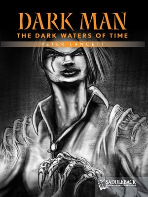 cover image of The Dark Waters of Time (Orange Series)