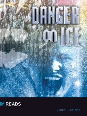 cover image of Danger on Ice