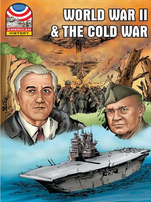 cover image of World War II & Cold War