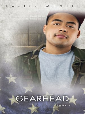 cover image of Gearhead