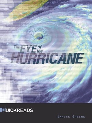 cover image of The Eye of the Hurricane, Set 2