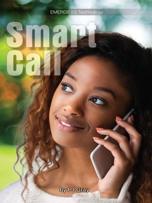 cover image of Smart Call