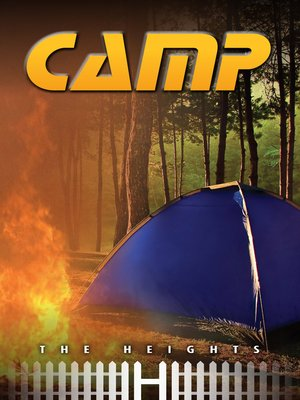 cover image of Camp