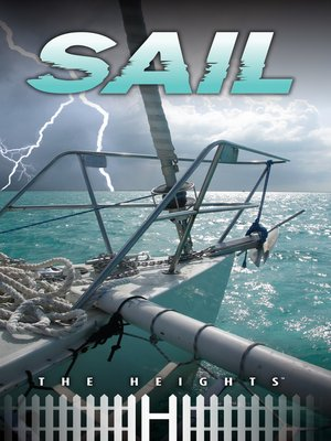 cover image of Sail