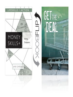 cover image of Using Coupons/ Get the Deal