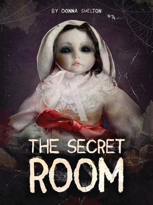 cover image of The Secret Room