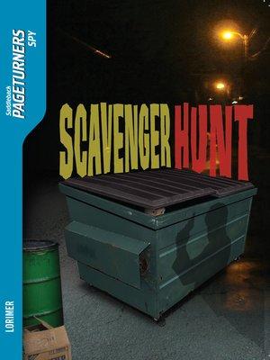 cover image of Scavenger Hunt
