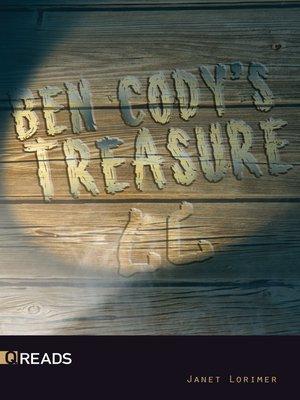 cover image of Ben Cody's Treasure