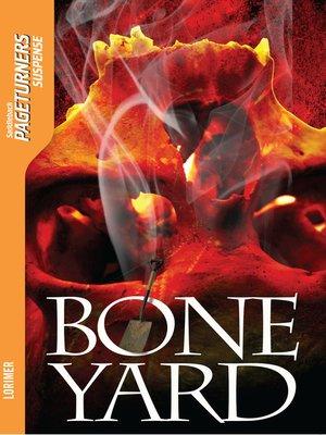 cover image of Boneyard