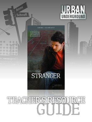 cover image of The Stranger Digital Guide