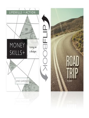 cover image of Living on a Budget/ Road Trip
