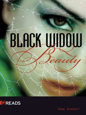 cover image of Black Widow Beauty