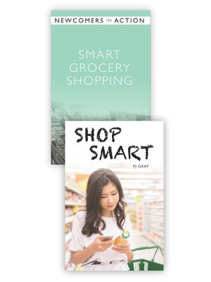 cover image of Smart Grocery Shopping / Smart Shop