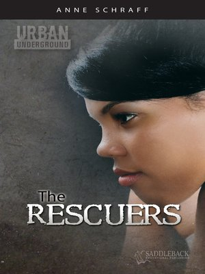 cover image of Rescuers