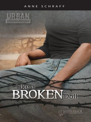 cover image of Like a Broken Doll