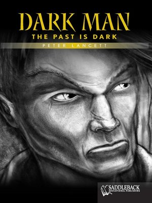 cover image of The Past is Dark (Yellow Series)