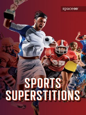 cover image of Sports Superstitions