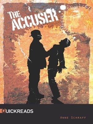 cover image of The Accuser, Set 2